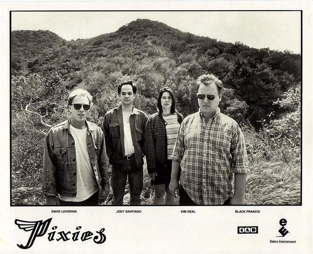 Pixies_PR2_Elektra