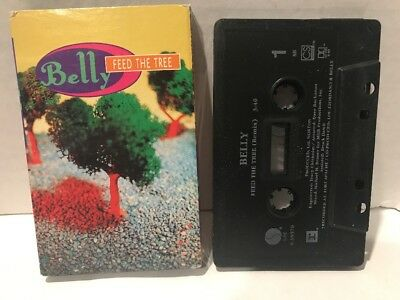 Belly-Feed-The-Tree-Cassette-Single-1993