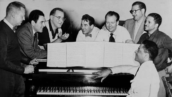 Teddy-Wilson-with-Benny-Goodman-Orchestra